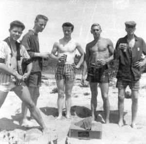 buddies1957