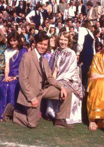 L & L India 1980