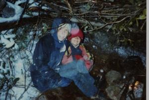Lost, 1991