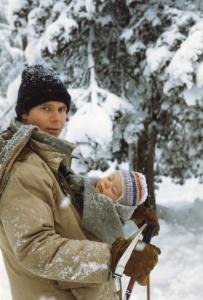 Skiing 1982
